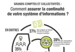 Infographie système d'informations